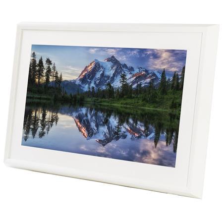 "27"" Meural Canvas Leonora WiFi Digital Photo Frame w/ Meural Swivel Mount $395 + Free s/h"