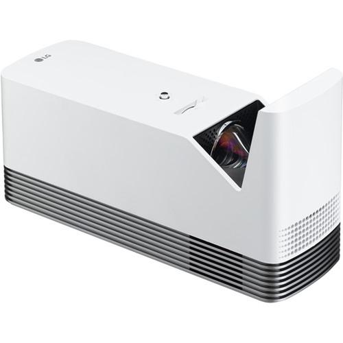(scuffed box): LG HF65LA Laser Smart Home Theater Projector $899 or HF85LA Laser CineBeam Ultra Short Throw $1299 + free s/h