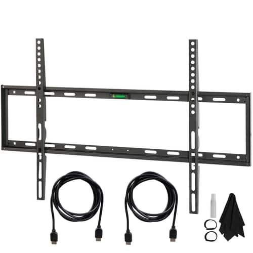 """Deco TV Wall Mount Kit for 19""""–45"""" TV's $17 + free s/h"""