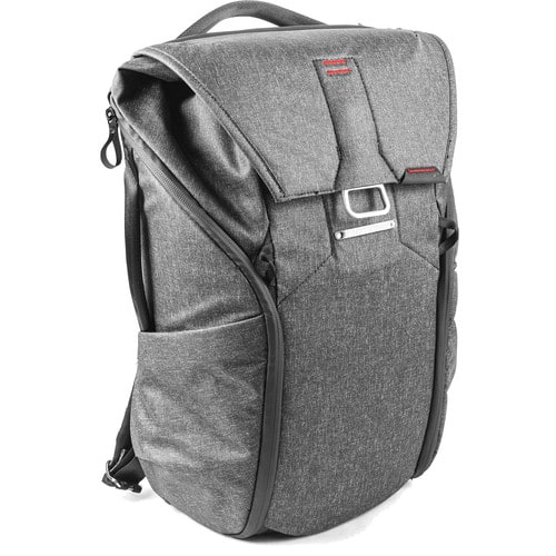 Peak Design Everyday Backpack (20L Charcoal) $140 + free s/h