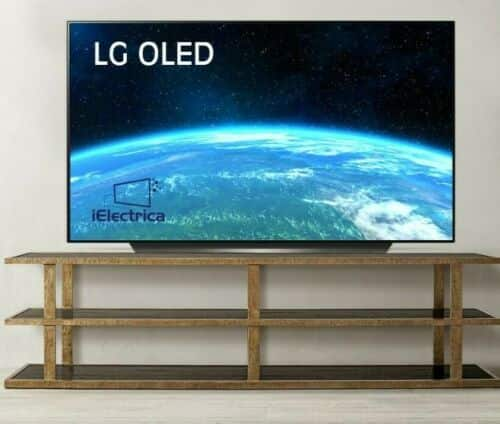 "65"" LG OLED65CXPUA 4K OLED TV (2020) $2049 + free s/h"