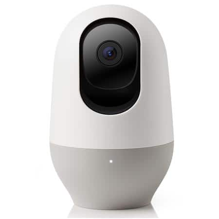 Nooie Cam 360 Degree Wireless IP 1080p Alexa Enabled Home Security Camera $40 + free s/h