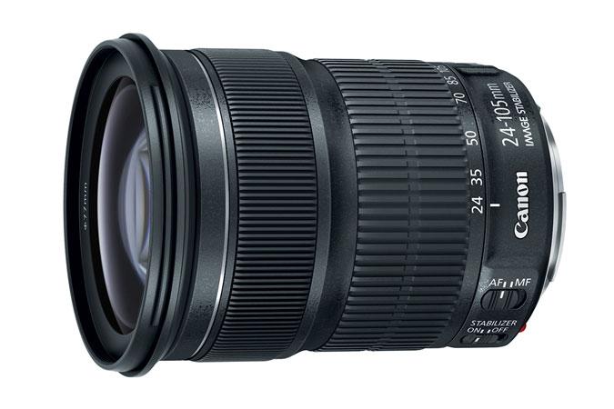 Canon Refurb Lenses: EF-S 24mm f/2.8 STM $97, EF 50mm f/1.4 USM $250, EF-S 10-22mm  $313.50, EF 17-40 f/4L USM $365.50 & More + s/h
