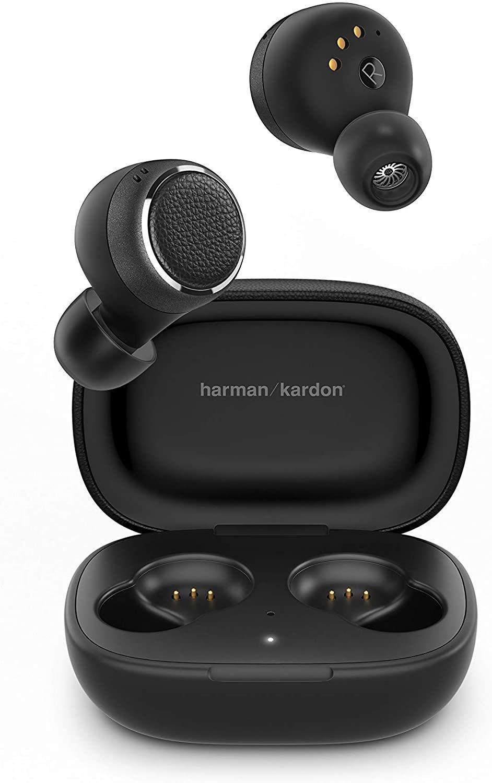 Harman Kardon Fly True Wireless in-ear Headphones $80 + free s/h