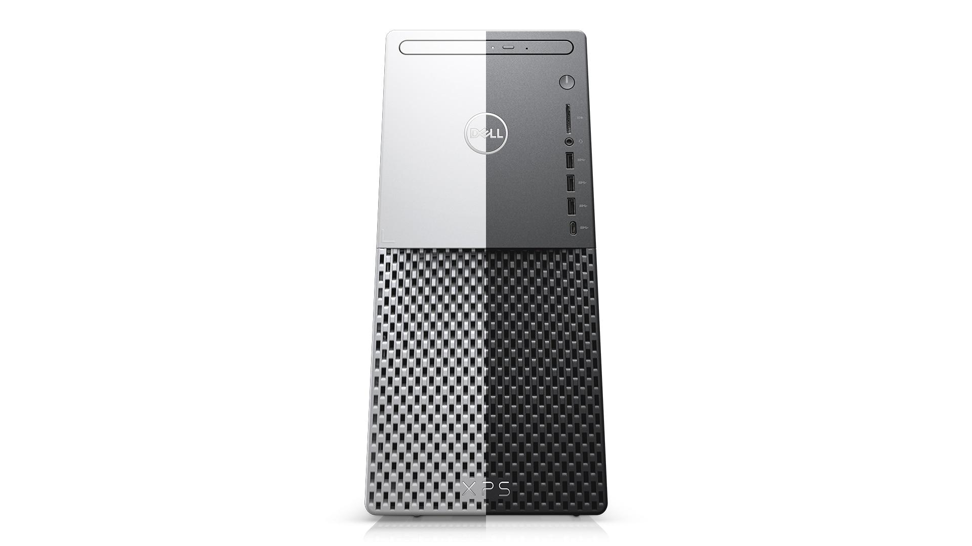 Dell XPS Desktop: i5-10400, 8GB, 256GB SSD + 1TB HDD, RX 5300, DVDRW $650 + free s/h