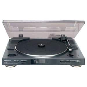 Pioneer PL-990 Fully Automatic Belt-Driven Turntable $129 + free s/h