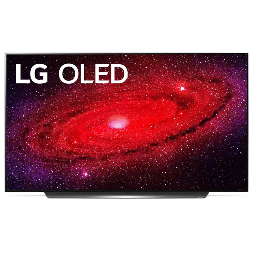 "*starts 1/17 12am ET* 77"" LG OLED77CXPUA 4K Smart OLED TV + $250 Visa Gift Card $3297 + free s/h"