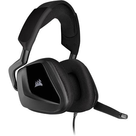 Corsair Void Elite Stereo Gaming Headset (Carbon) $40 + free s/h