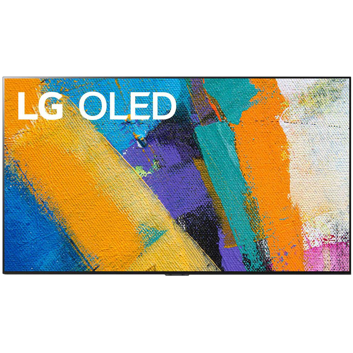 "LG OLED TV's: 65"" OLED65GXPUA + $250 Visa GC + BS-FN6 True Wireless Earbuds + 1-Year Ext War $2497, 77"" OLED77GXPUA + $400 Visa GC $3997 + free s/h"