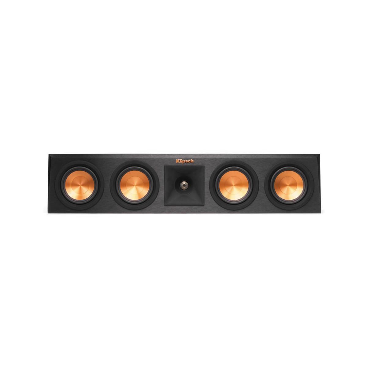 Klipsch Reference Premiere RP-440C 2-Way Center Speaker (Cherry) $269 + free s/h