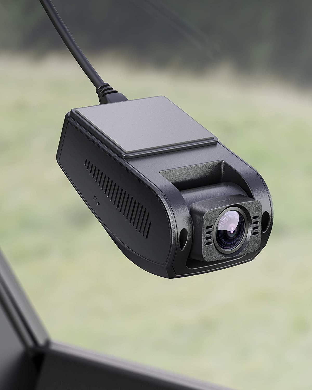 Aukey DR02 1080p Dashcam w/ Sony Sensor & Night Vision $42 @ Amazon