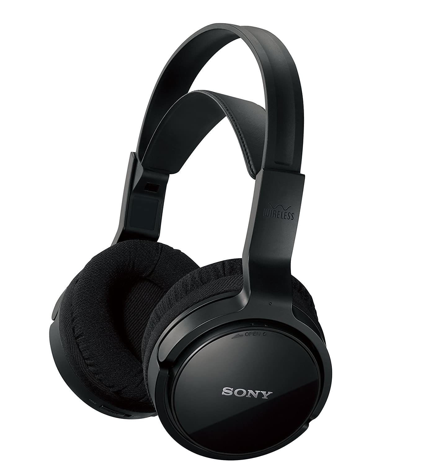Sony MDRRF912RF Wireless Home Theater Headphones $36 + free s/h @ Focus Camera