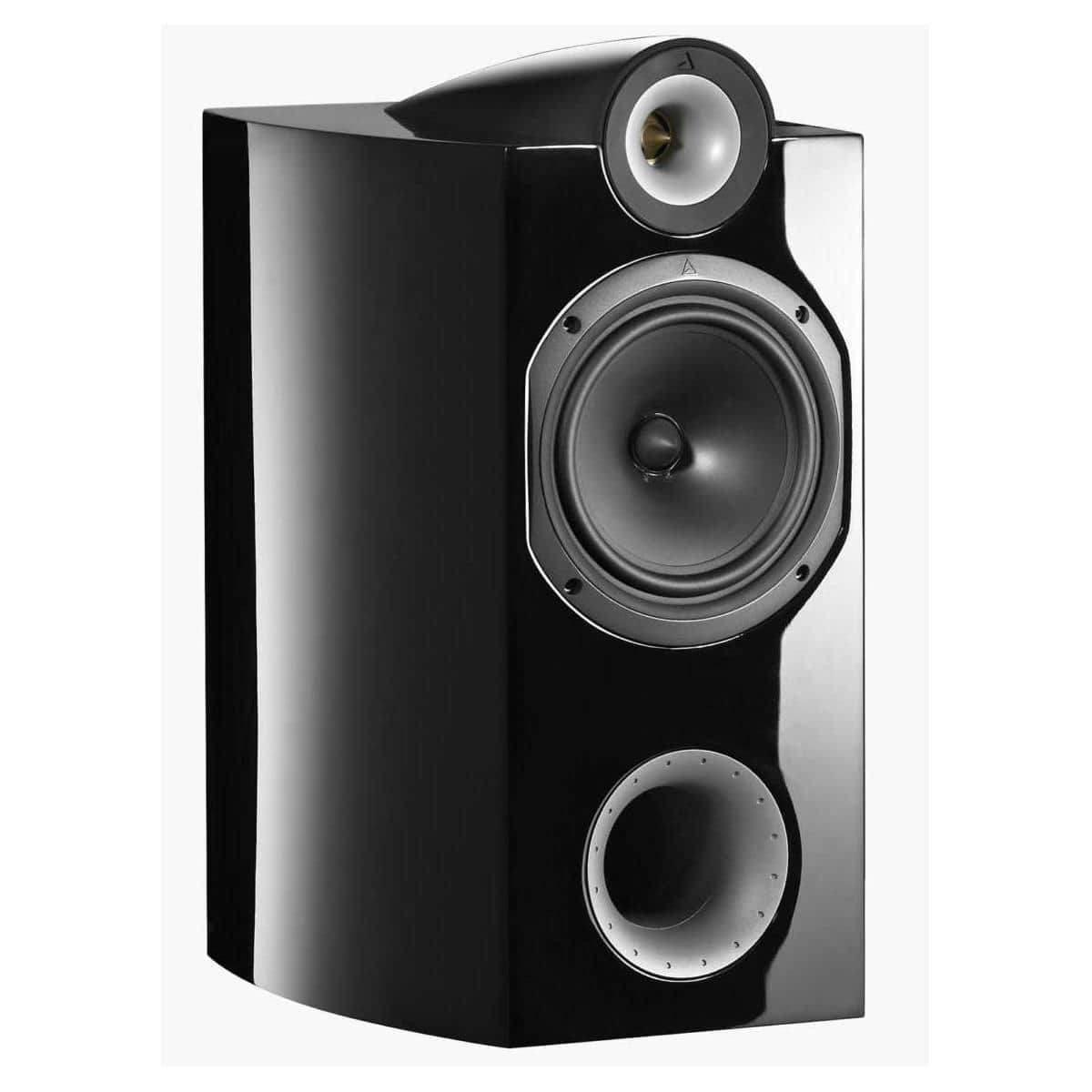 Triangle Genese Trio Bookshelf Speaker (Single) $499 + free s/h at Adorama