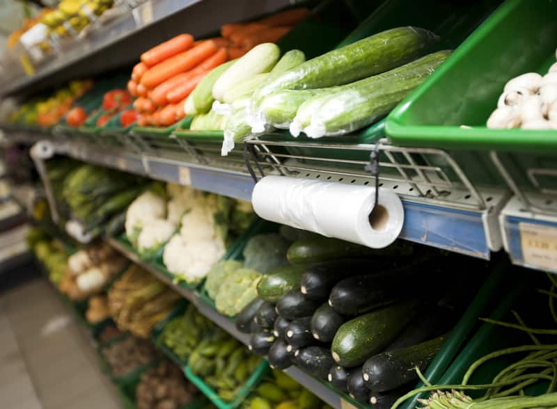 PSA: Listeria prompts vegetable recall at Walmart, Publix, BI-LO, Harris Teeter, QuickTrip and other stores 10 states