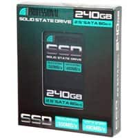 "Inland Professional 240GB SATA III 6Gb/s 2.5"" Internal Solid State Drive - $44.99 Free Shipping"