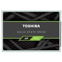 "Micro Center In-Store Only - Toshiba OCZ TR200 240GB 3C TLC SATA III 6Gb/s 2.5"" Internal Solid State Drive - $49.99"