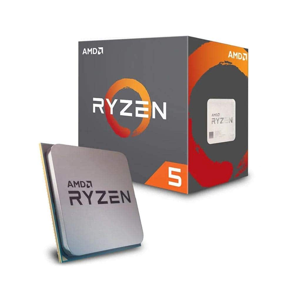 AMD Ryzen 5 2600X Processor with Wraith Spire Cooler - YD260XBCAFBOX [AMD Ryzen 5 2600X] - $148.99 FS