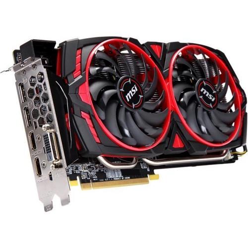 MSI Radeon RX 570 ARMOR MK2 OC 8GB Video Card - $144.99 AC/AR/FS