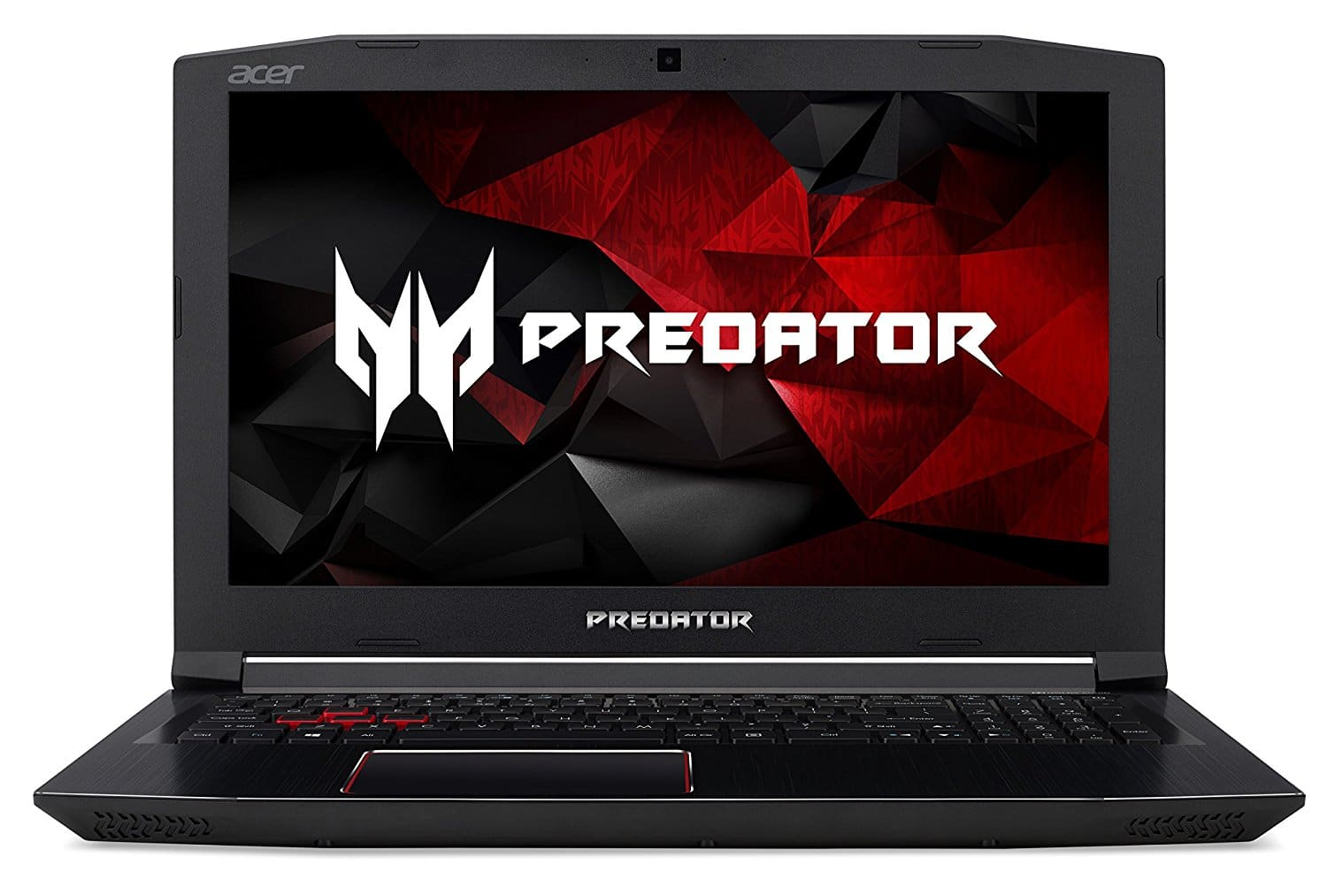 Prime Members: New Acer Predator Helios 300 with FHD IPS, i7-7700HQ, GTX 1060 (6gb), 16gb DDR4, 256gb SSD for $899.99 + FS at Amazon
