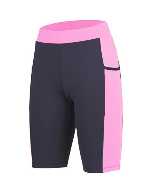 Yoga Capri Short Legging Pants for Women $17.99+FS $17.95
