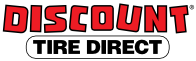 Discount Tire Direct flash sale 10/1/19 $100 off select sets $1.01