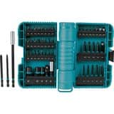$21 - Makita Impact-X 50 pc Bit Set (A-98348)