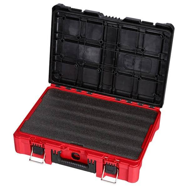 Milwaukee Packout: *2x* Large Toolbox $95 | Rolling Toolbox < $75 | *2x* Small Toolbox w/Foam Insert $76