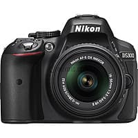 BuyDig Deal: Nikon D5300 DX-Format DSLR Camera w/ 18-55mm DX VR II Lens (Factory Refurbished) $579.99 + Free Shipping