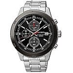 Seiko Men's Chronograph Quartz Watch (SKS427) $75.40 + Free Shipping