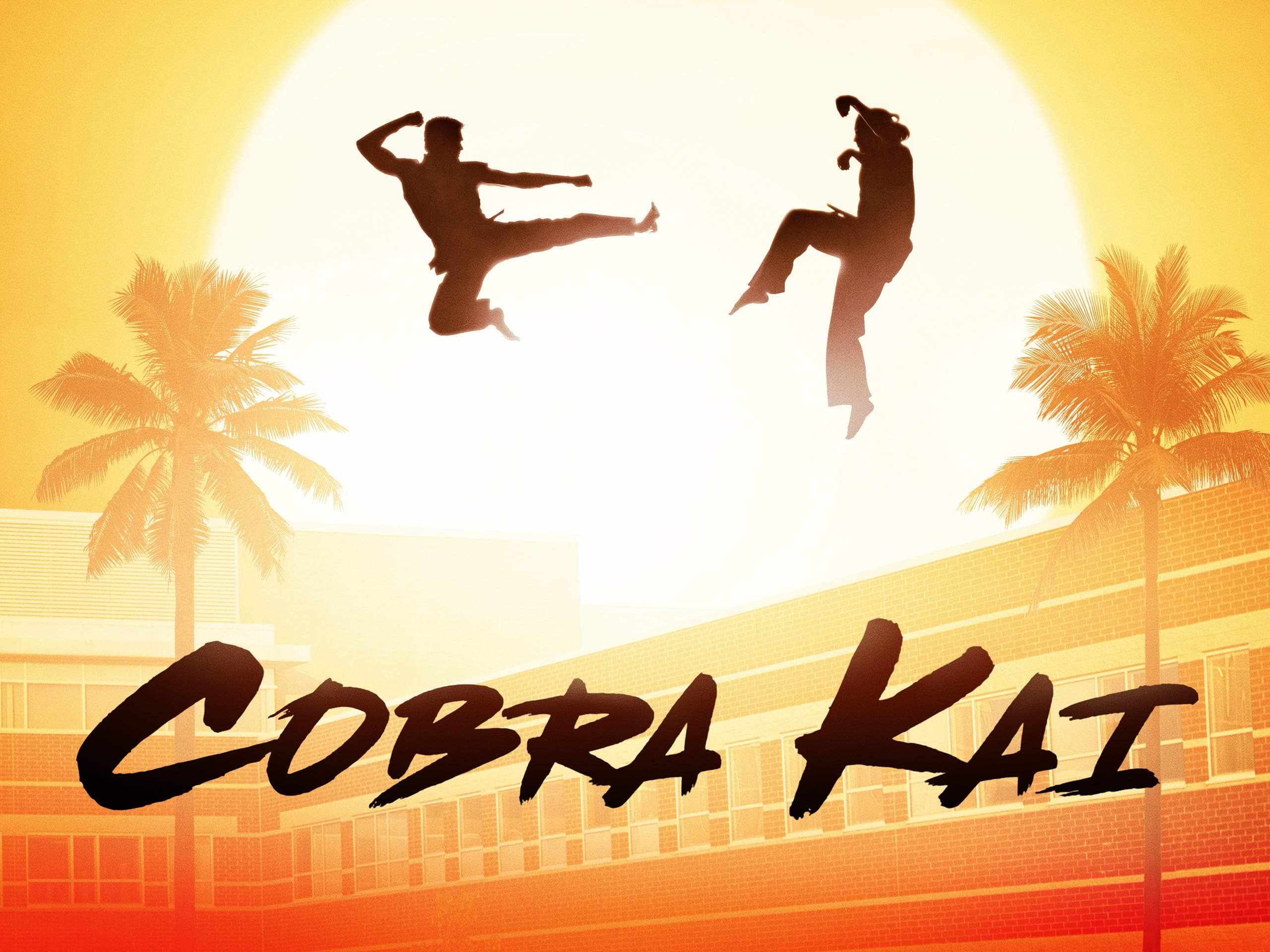 Cobra Kai - Season 1 - Vudu - $10