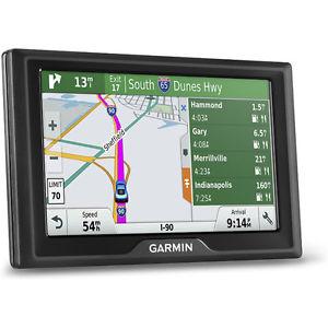 Garmin Drive 50LMT GPS Navigator (US Maps Only)@Ebay via buydig - $78.99