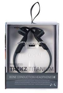 Aftershokz AS600SG Trekz Titanium, $95.99 + 20% off.  Final price = $76.79