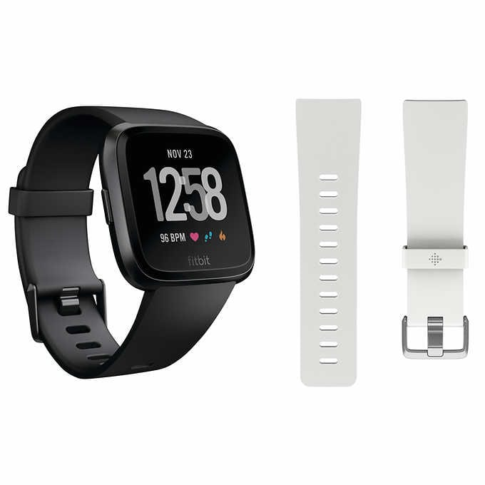 129 99 For Fitbit Versa New Google Express Shopper Or