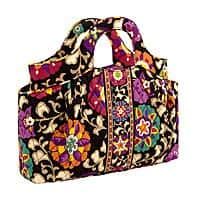 eBay Deal: Vera Bradley Handbags Up to 77% OFF: Handbags (several) $20, Totes $15