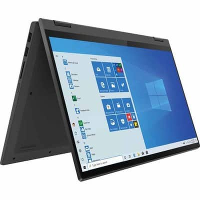 "Lenovo Flex 5 14IIL05 81X1 14"" Notebook, Intel i5, 16GB Memory, 512GB SSD, Windows 10 (81X1002TUS) - $499.99 price available via chat/phone if not in store"