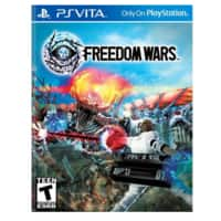 Best Buy Deal: PS Vita Games @ Best Buy $14.99 (Freedom Wars, Walking Dead S1 & 2, Wolf Among Us, God Of War, MLB 14, Sly Cooper Collection)
