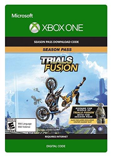 Trials Fusion - Xbox One Digital Code $10 (Reg $20) Amazon