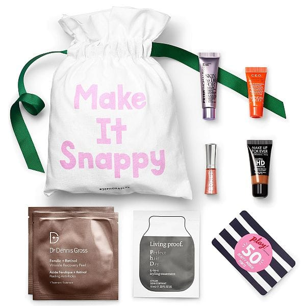 Play! By sephora - Past boxes available for $10