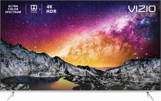 "Bestbuy VIZIO - 75"" Class - LED - P-Series - 2160p - Smart - 4K UHD TV with HDR For $2,099.99 plus tax"
