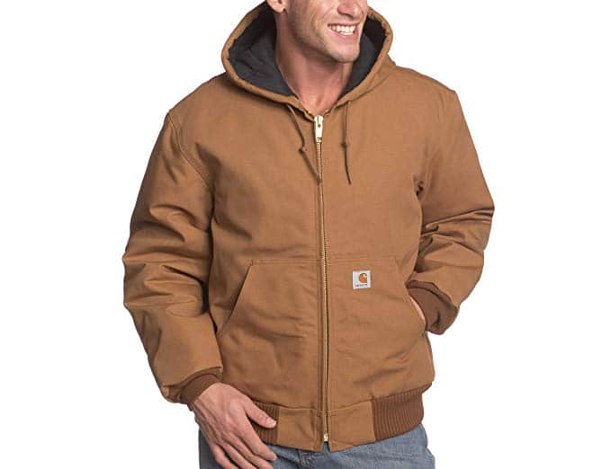 Carhartt J140 jacket in [most] all sizes for $65 on Amazon - winter is coming $64.99
