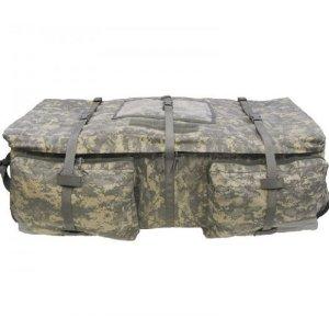 Blackhawk Large Wheeled Load Out, Travel & Deployment Bag - ARPAT/ACU, milspec  $39.99 @ Amazon 3rd-Party Seller