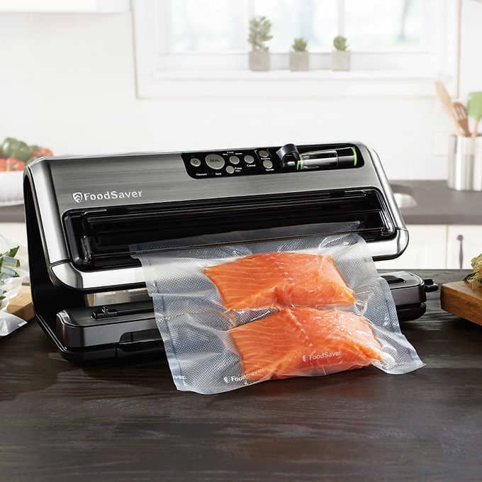 FoodSaver FM5480 2-in-1 Food Preservation System $119.99 + Free Shipping