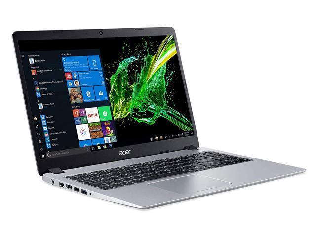 "Acer Aspire 5 Slim Laptop, 15.6"" Full HD IPS Display, 8th Gen Intel Core i7-8565U, Vega 3 Graphics, 8GB DDR4, 512GB SSD, Backlit Keyboard, Windows 10 in S Mode $499"