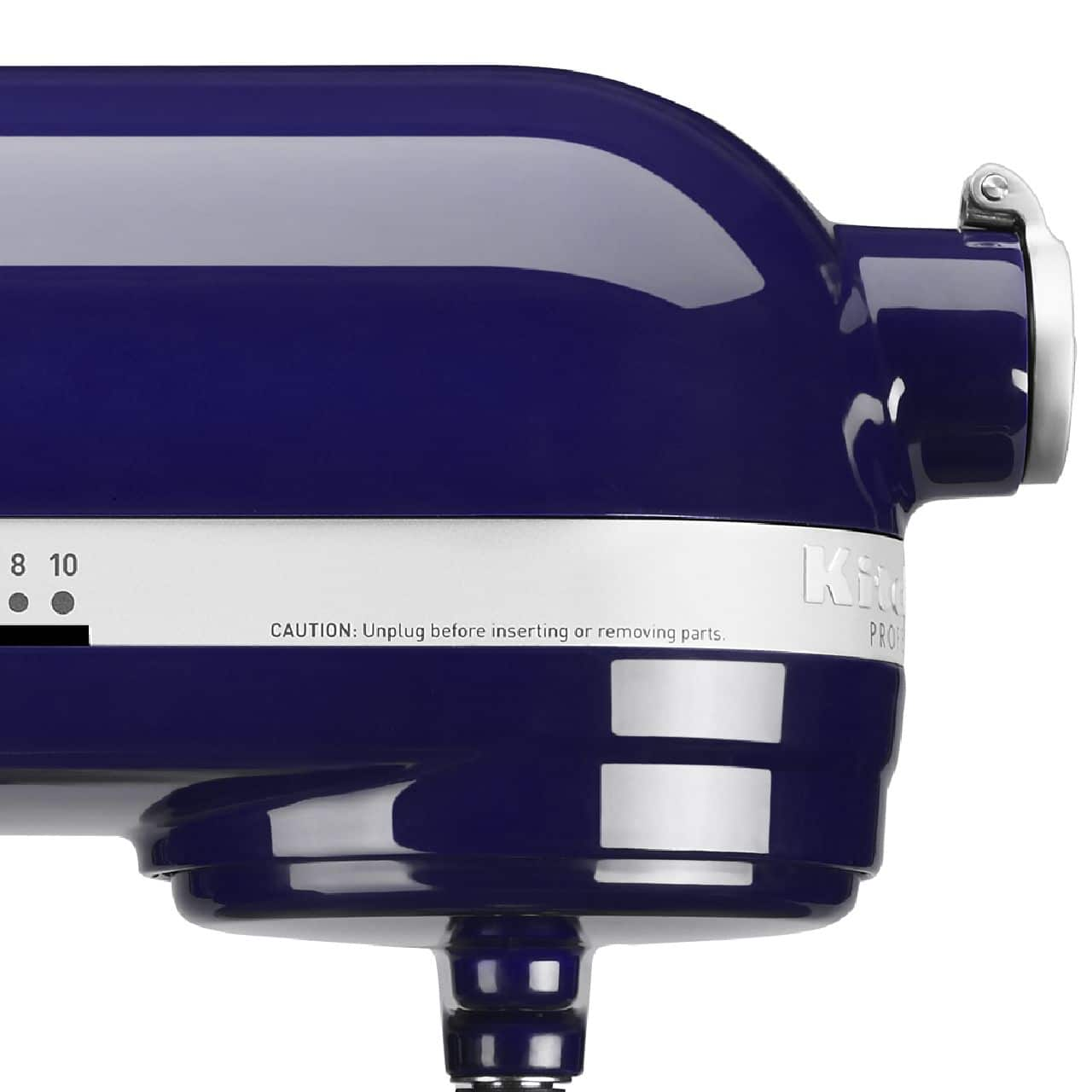 KitchenAid KP26M1XBU 6 Qt. Professional 600 Series Bowl-Lift ...