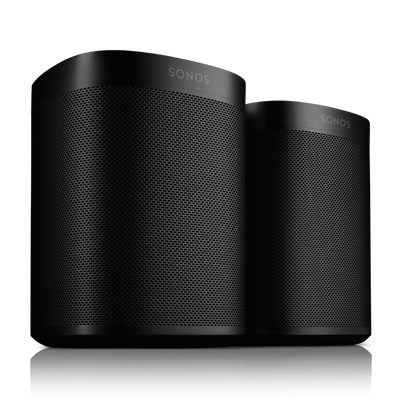 Sonos one (Get 2) for $349