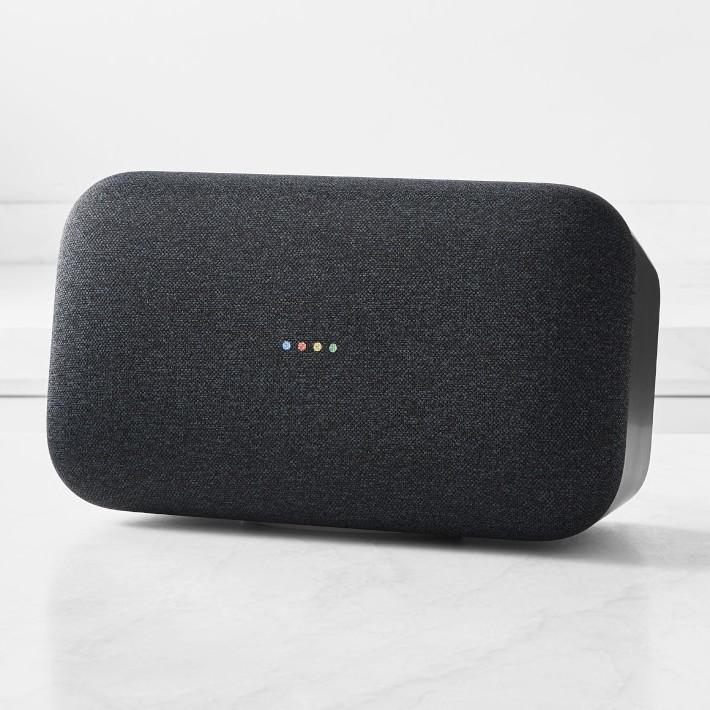 Google Home Max $BLACK FRIDAY PRICE$ $199