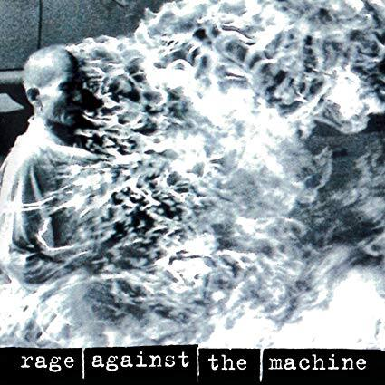 Rage Against The Machine CD w/ AutoRip 4.19 @ Amazon