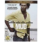 Mud [Blu-ray] - $5
