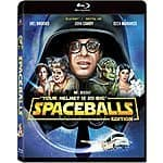 Spaceballs [Blu-ray] (1987) - $5