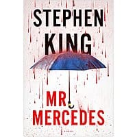 Amazon Deal: Mr. Mercedes : A Novel by Stephen King (kindle edition) - $3.75